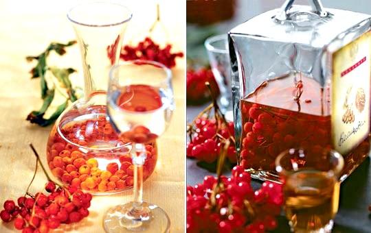 Настойки на водке в домашних условиях рецепты